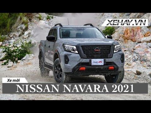Read more about the article Nissan Navara 2021 về tới ĐNÁ, giá từ 458 triệu VNĐ