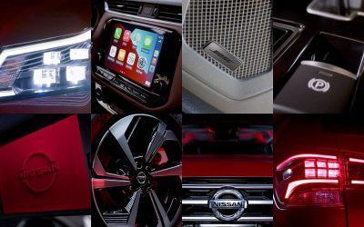 Nissan Terra thế hệ mới nhá hàng trước thềm ra mắt chính thức